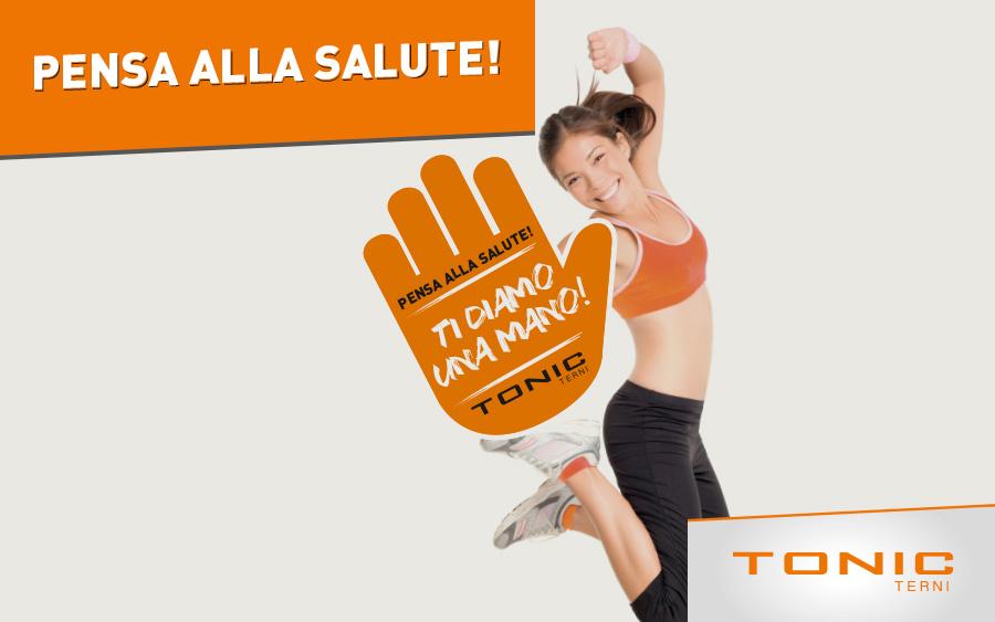 tonic-salute